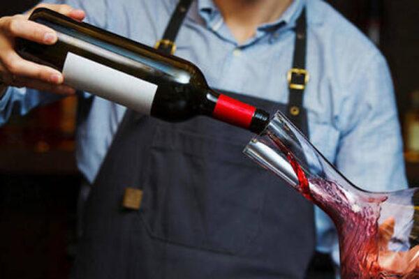 Comment aérer un vin
