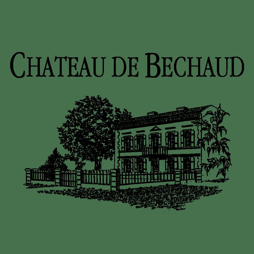 Château de Béchaud