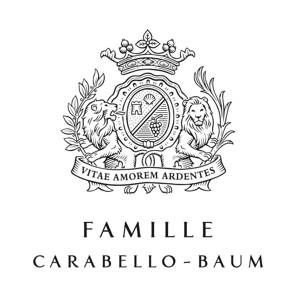 Famille Carabello-Baum
