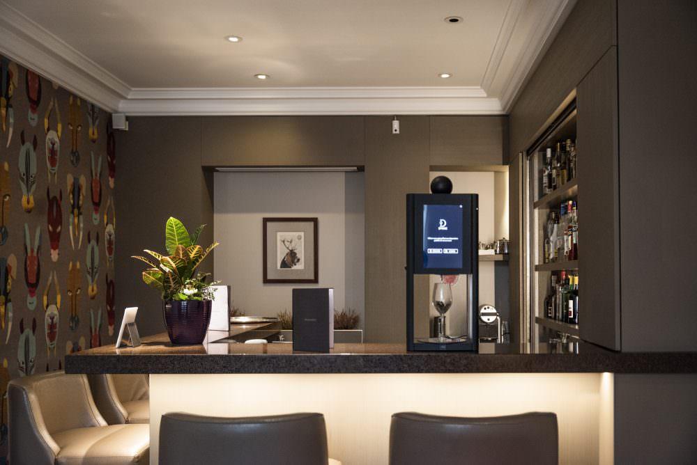 Hôtel Le Littré - Paris 6e
