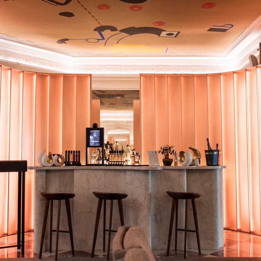 Hôtel Vernet - Paris 8e