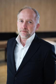 Alexandre Firer, Directeur de l'hôtel DoubleTree by Hilton Carcassonne