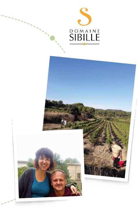 Domaine Sibile