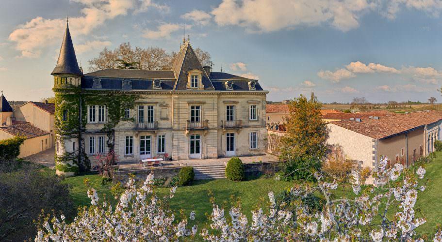 Château Lamothe Cissac