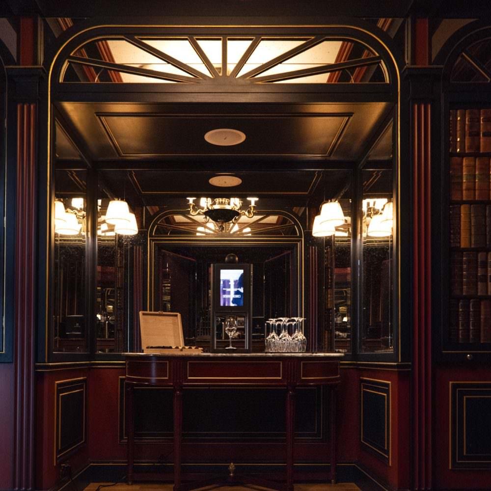Hôtel Intercontinental Bordeaux - Bordeaux
