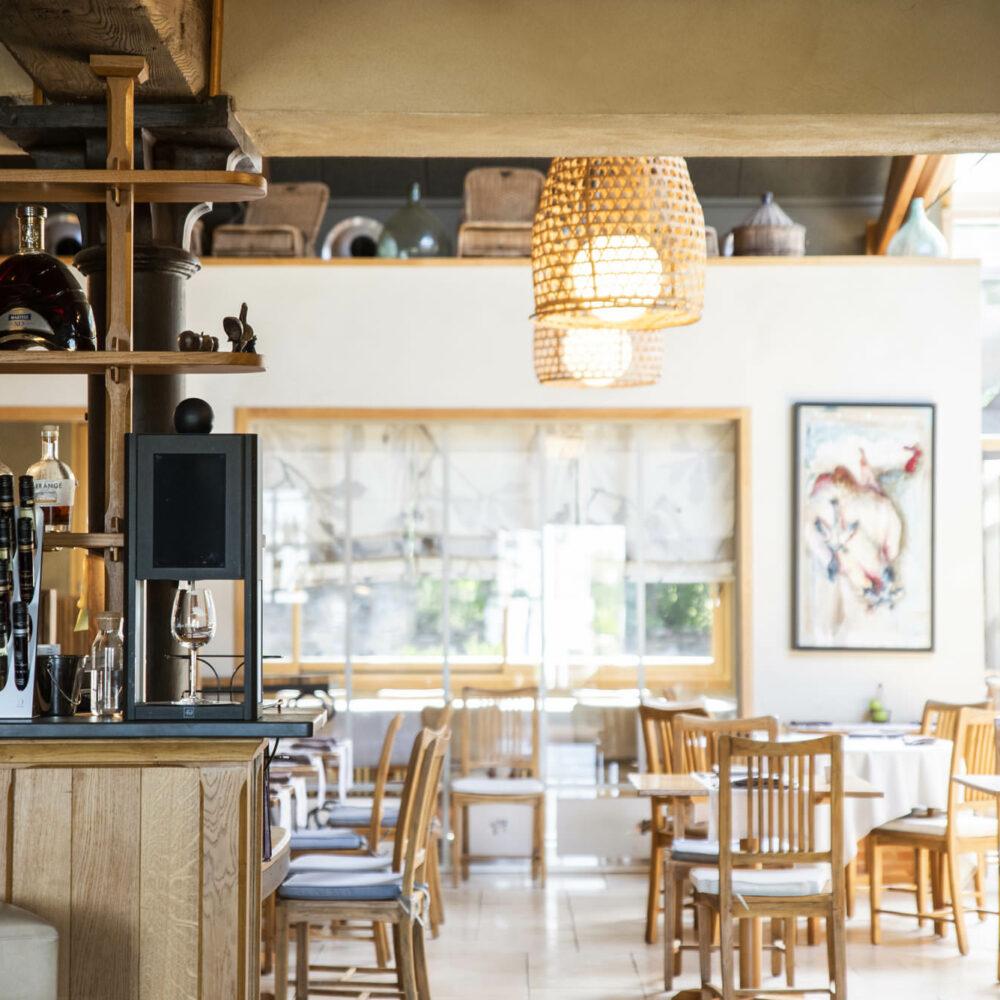 Restaurant les Pellières - Saint Herblain