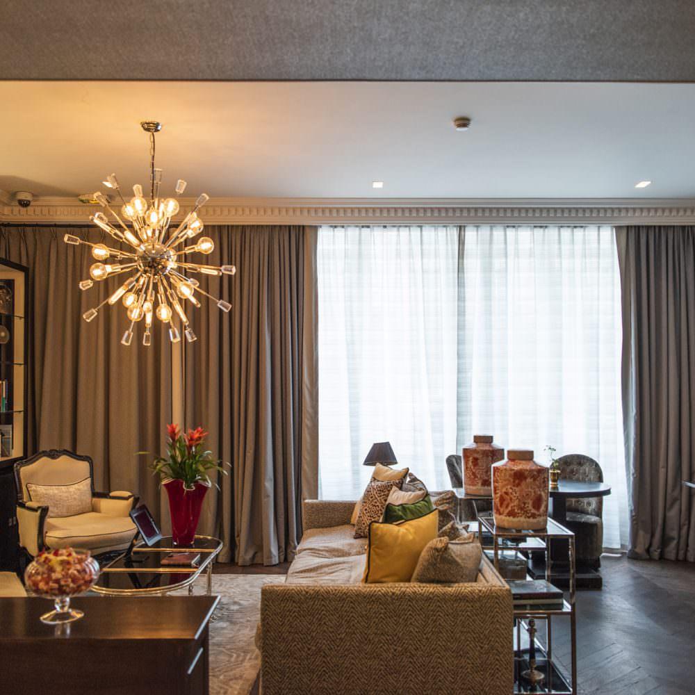 Hôtel Monge - Paris 5e