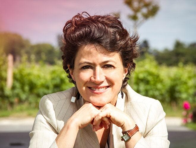 Nathalie Despagne