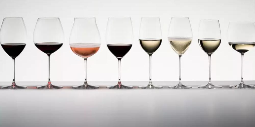 Comment choisit le verre à vin parfait ?