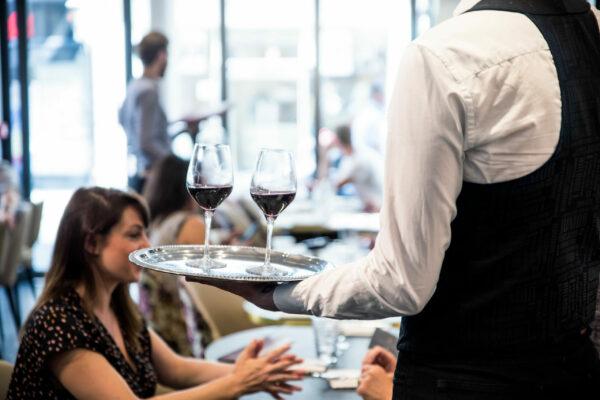 Wine service client
